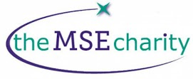 Money Saving Expert Charity logo.