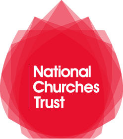 Logo of the National Churches Trust