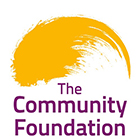 The Community Foundation Logo.