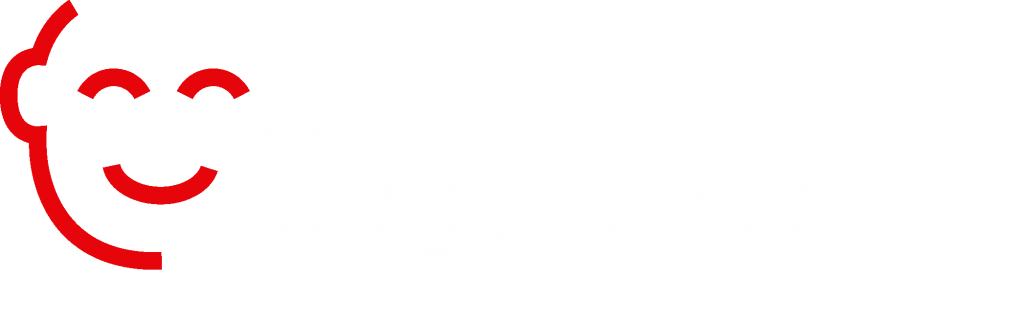 The Toy Trust Logo.