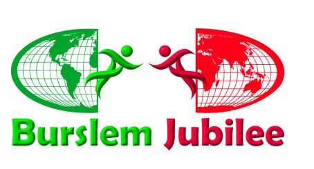 Burslem Jubilee Logo