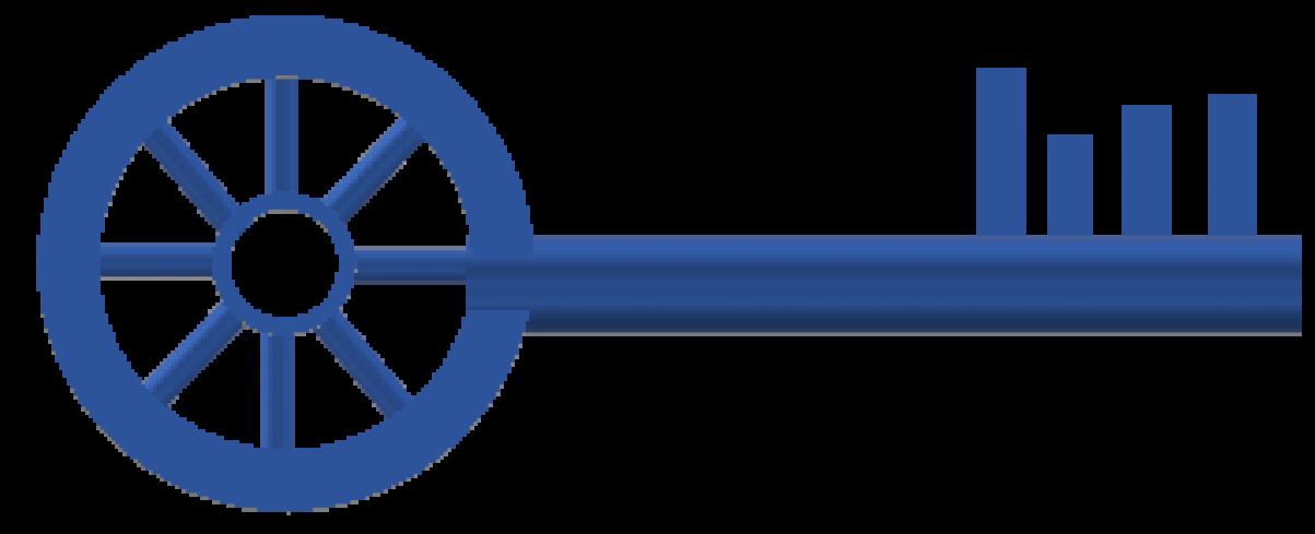 Blue Key CIC