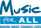 Music for All – Community Project Funding